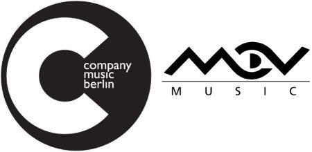 CM +MDV Logos